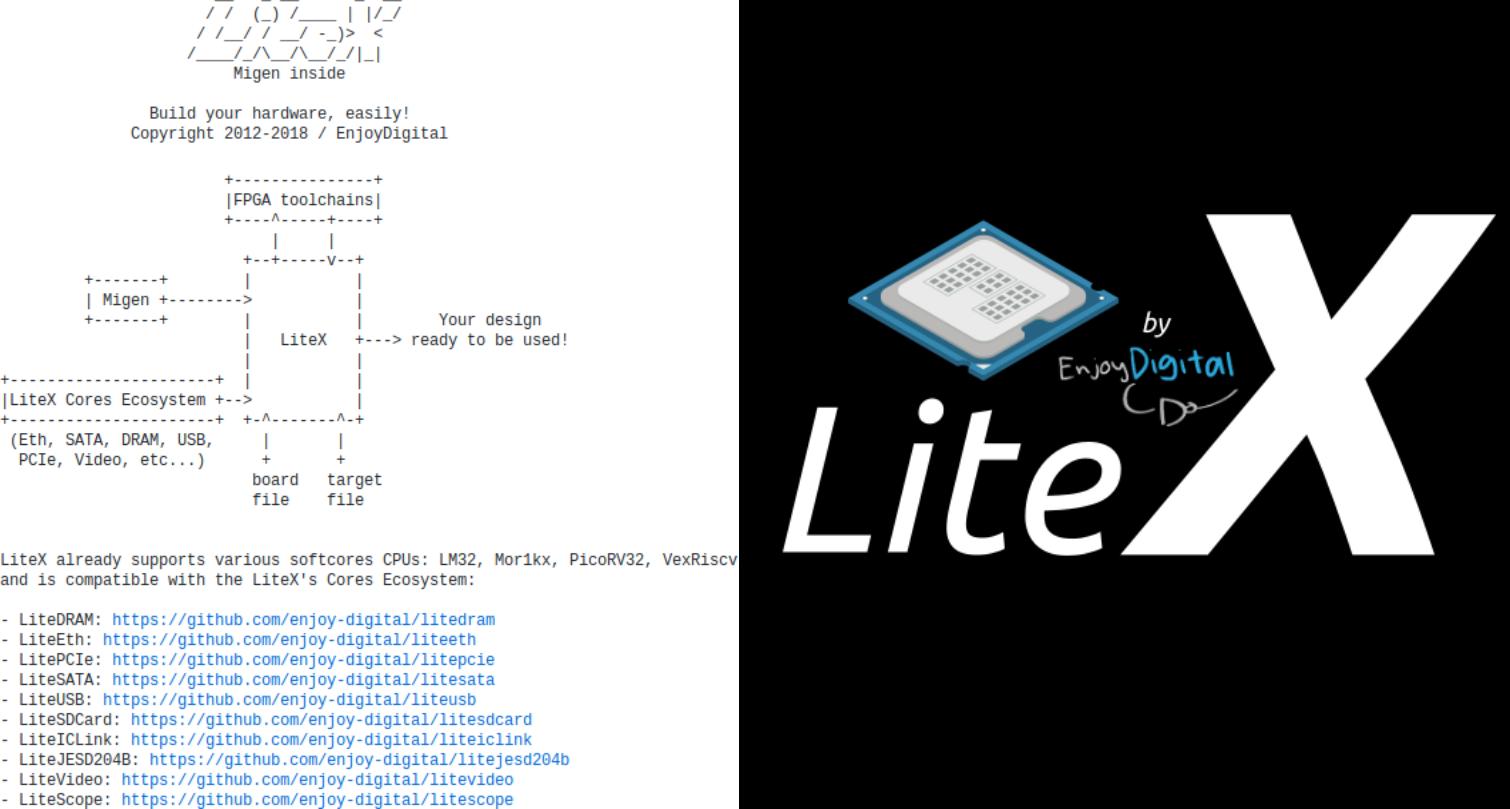 Enjoy-Digital » FPGA-based design services and Open-Source
